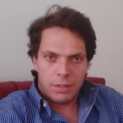 Alberto Pardo - CEO - Adsmovil