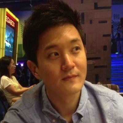 Harry Jung - CEO & Founder - MomoMedia