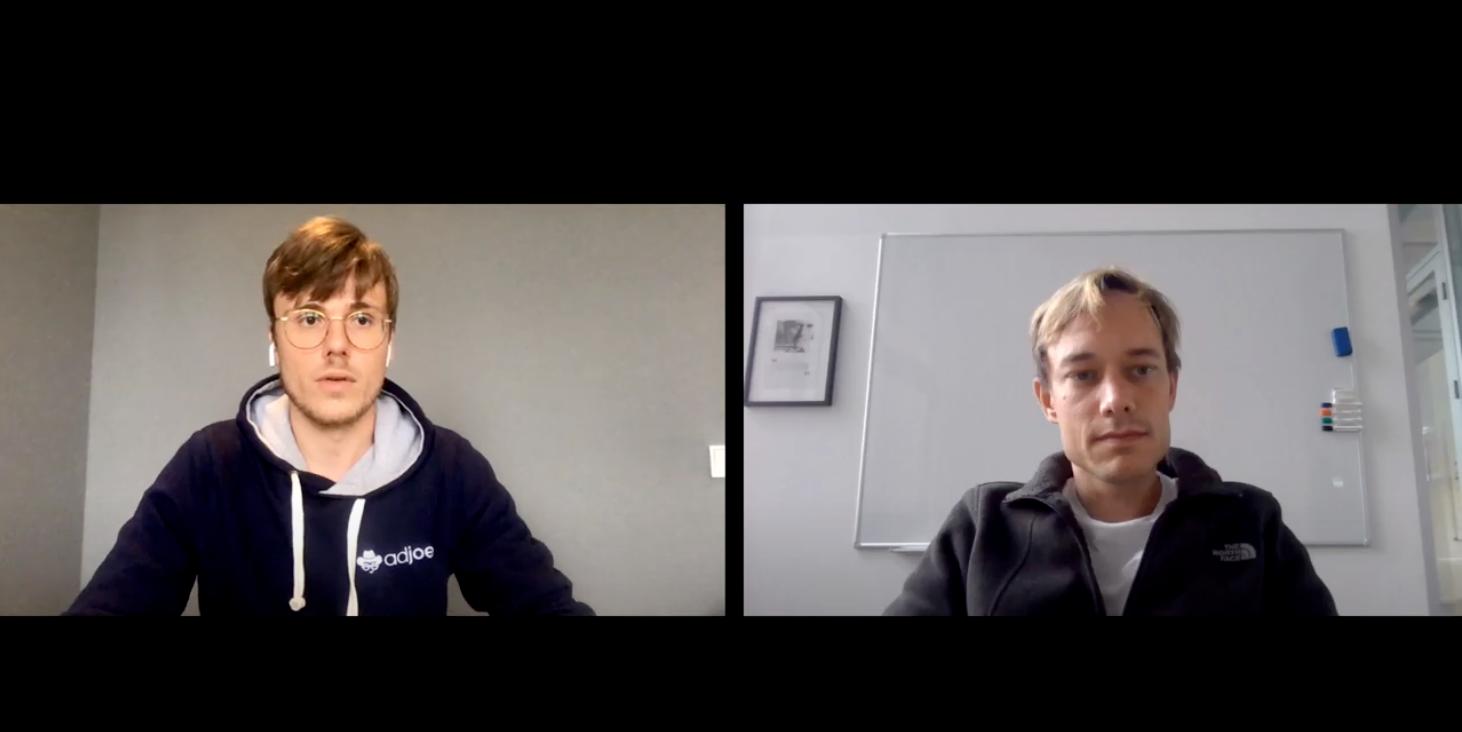 Tim Koschella interviews Jonas Thiemann on the Applike's journey and rewarded ads