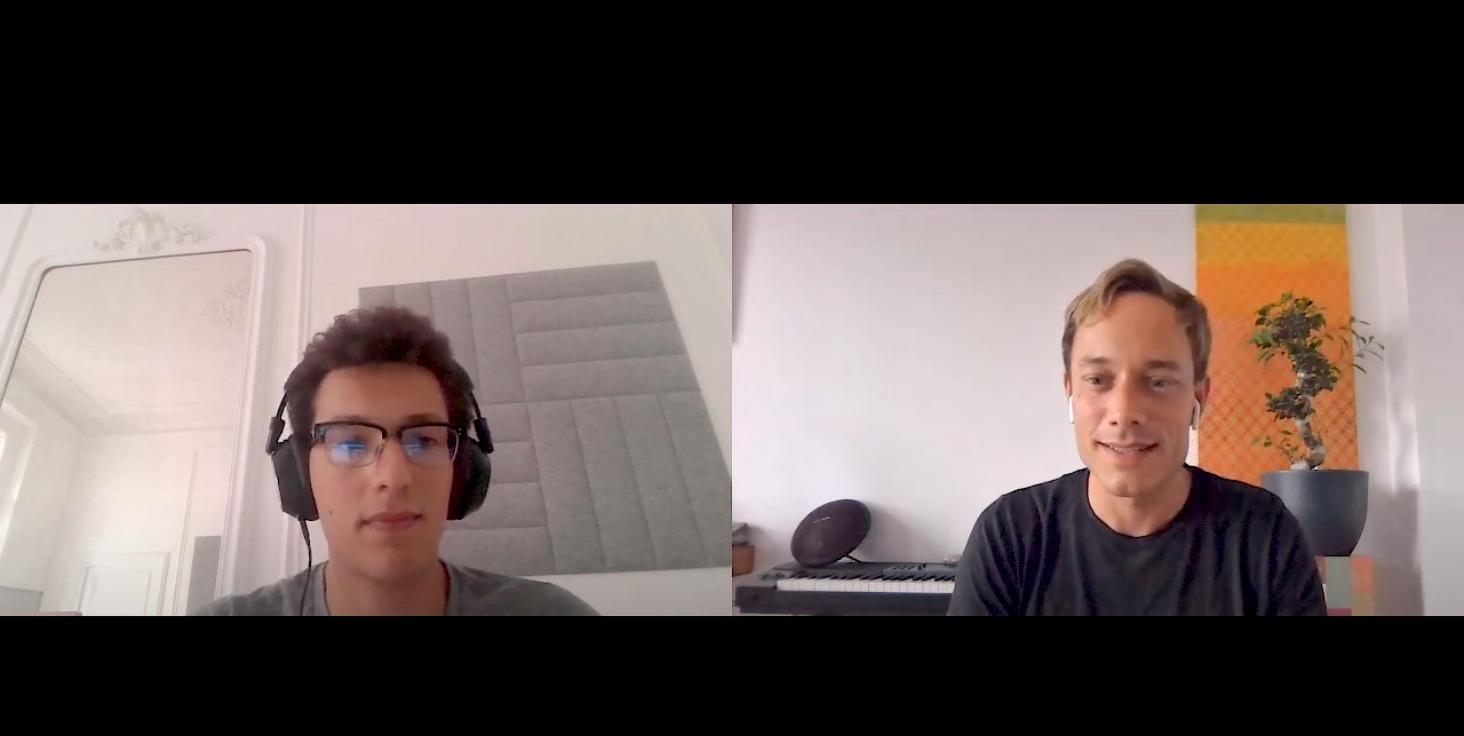 Tim Koschella interviews Rémi Lemonnier on custom bidding