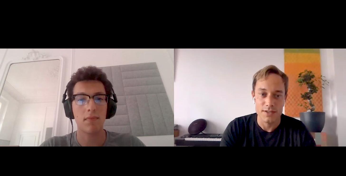 Tim Koschella interviews Rémi Lemonnier on the effect of iOS 14 on custom bidding