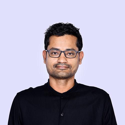 Servesh Jain - CTO & Co-founder - Kayzen