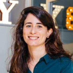 Noga Laron - Director of Marketing at PLAYSTUDIOS ISRAEL